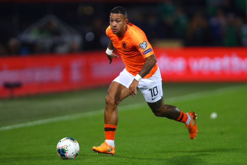 Depay anh 1
