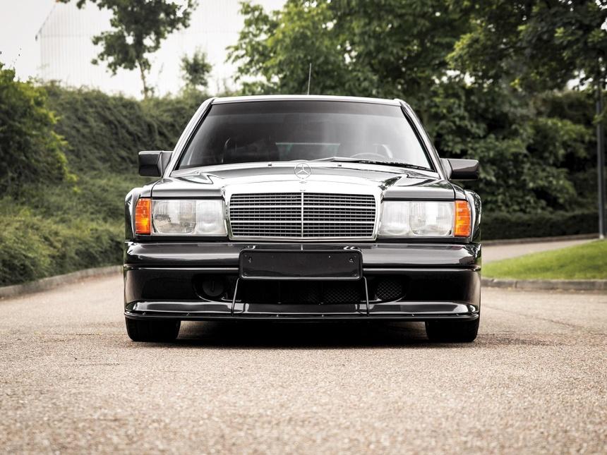 Khoi nguon Mercedes-Benz C-Class - sinh ra tu suc ep cua BMW hinh anh 5