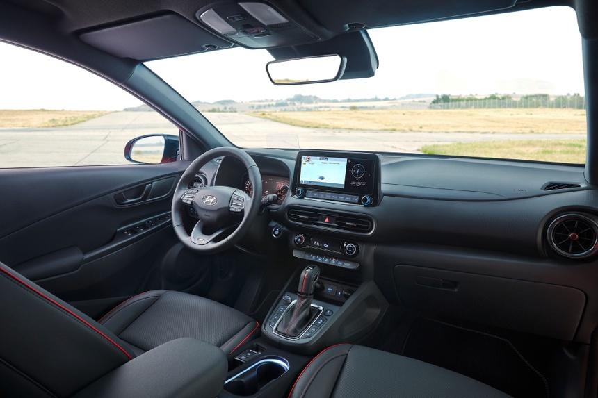 Hyundai 2021