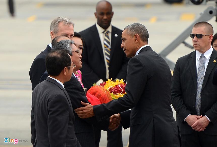 DS Pham Quang Vinh: 'Ta tiep can ong Trump qua rat nhieu nguon' hinh anh 7