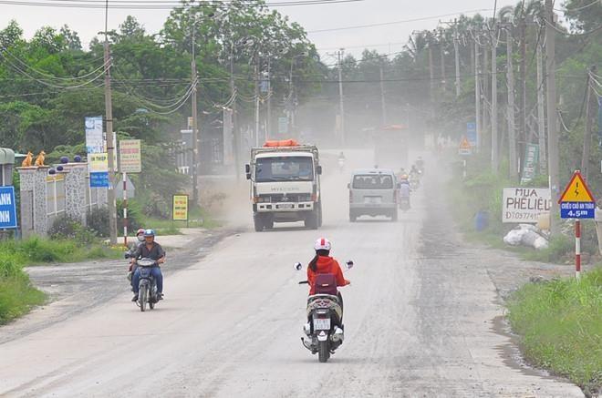 Ô nhiễm không khí như ở Hà Nội, TP.HCM hiện nay có thể tàn phá mọi bộ phận cơ thể