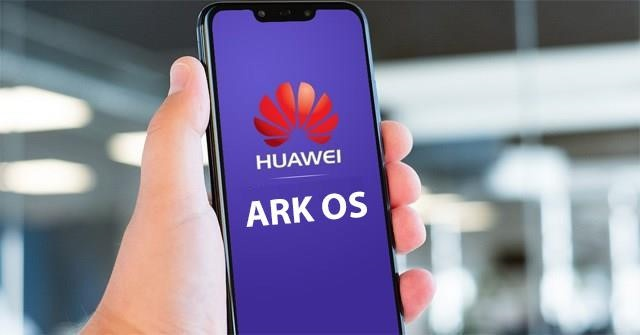 Thay the Android la 'nhiem vu bat kha thi' voi Huawei hinh anh 1
