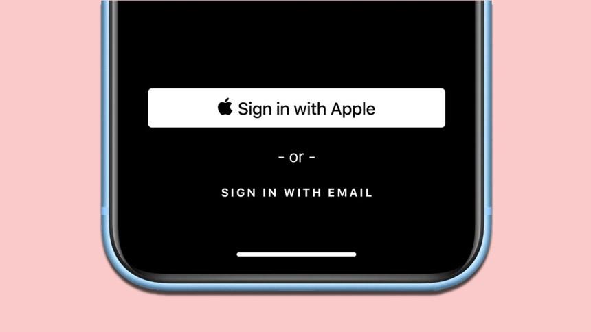 Voi iOS 13, Apple da giang cho Facebook, Google mot don dau hinh anh 3