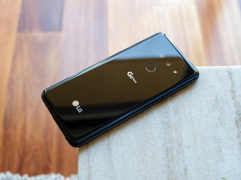 LG roi the gioi Android la tin buon cho tat ca anh 1