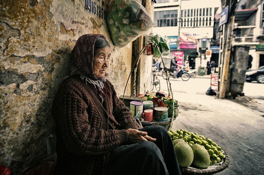Khoanh khac dep ve mua dong Ha Noi hinh anh 16