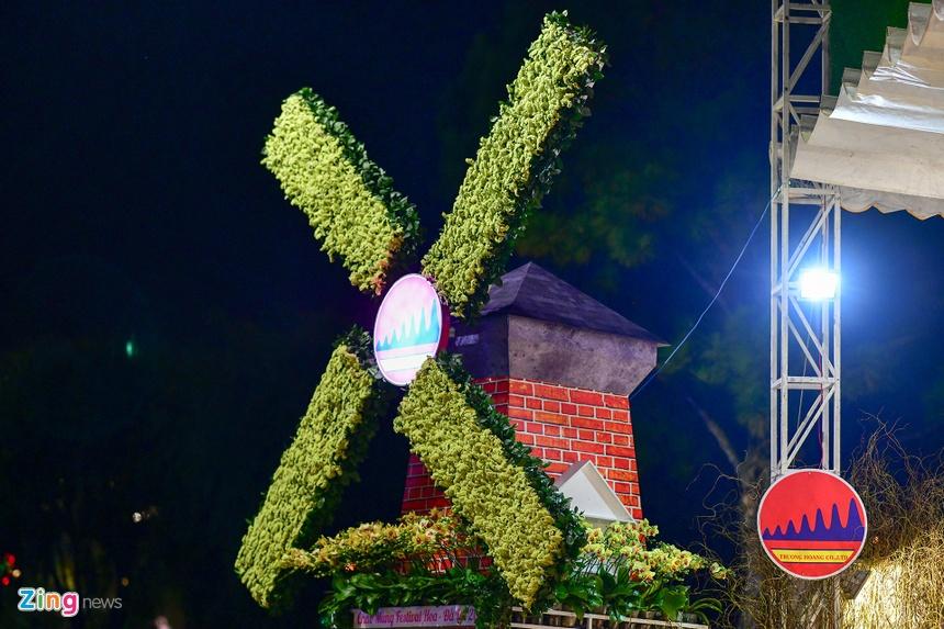 Da Lat ruc ro trong dem khai mac Festival hoa hinh anh 57 hoa_da_lat_zing33.JPG