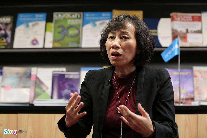 'Nhiều phụ huynh Việt không biết con mình bị xâm hại'