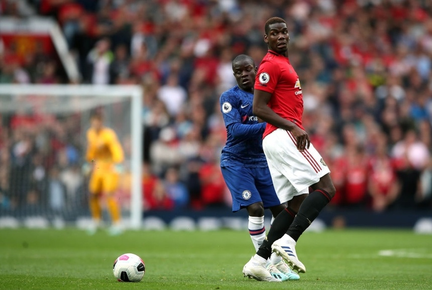 Kante Chelsea anh 1