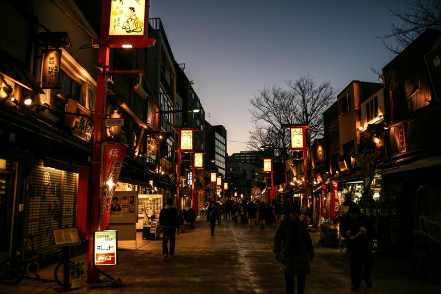 Tokyo va hanh trinh kham pha nhip song thuong ngay o Nhat Ban hinh anh 31