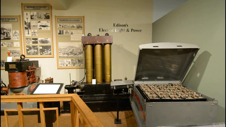 Edison va hon 10.000 lan that bai de mang lai anh sang cho nhan loai hinh anh 2
