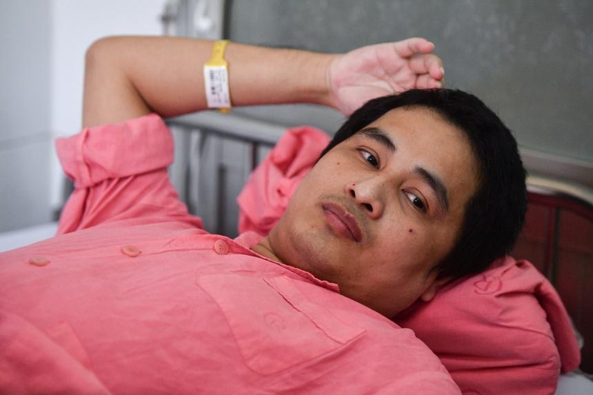 SỰ ƯU VIỆT CỦA BẢO HIỂM Y TẾ VIỆT NAM: Một bệnh nhân tại BV Chợ Rẫy được bảo hiểm y tế chi trả hơn 38 tỷ đồng.