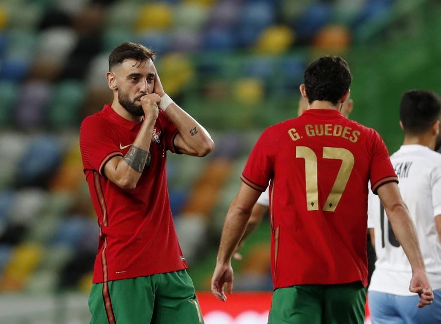 Ronaldo toa sang truoc them Euro 2020 anh 1