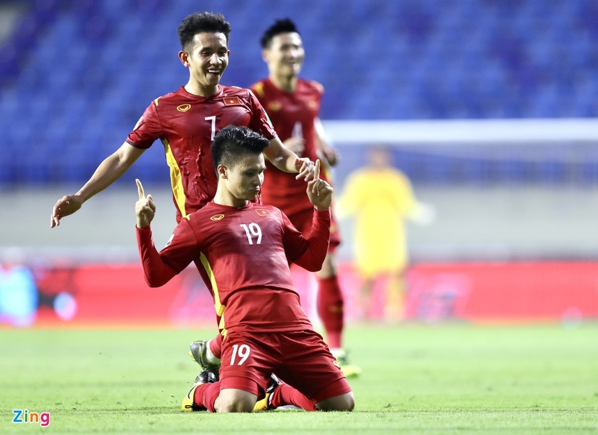 Boc tham vong loai World Cup anh 1