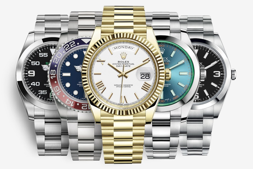 dong ho rolex anh 4