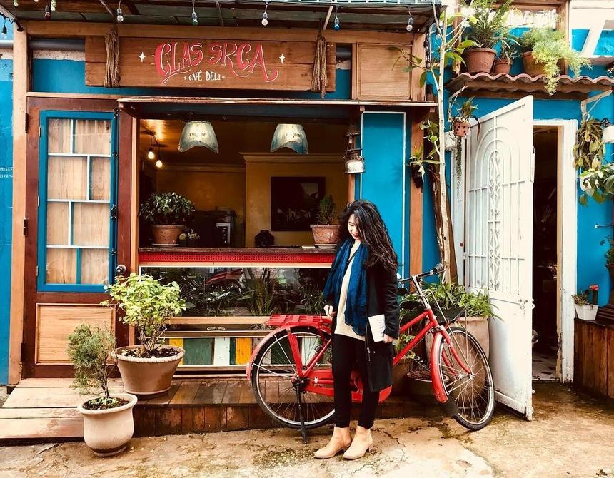Glas Srca cafe Deli – <em>Ảnh: Nguyenchu</em>