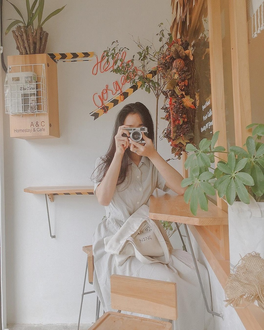 5 quan ca phe day goc song ao hut du khach o Nha Trang hinh anh 4