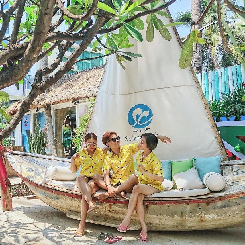 5 quan ca phe day goc song ao hut du khach o Nha Trang hinh anh 13