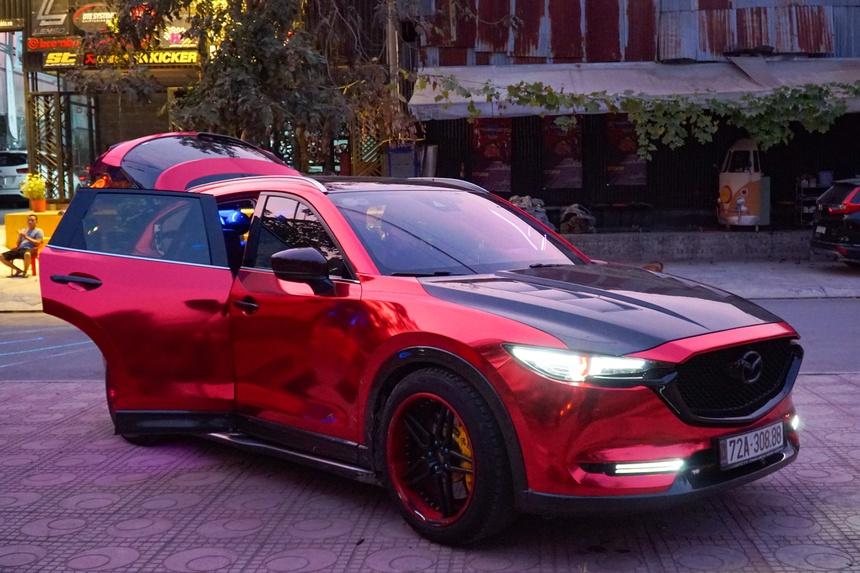 Mazda CX-5 do tien ty voi dan am thanh khung tai TP.HCM hinh anh 13 DSC01290.jpg