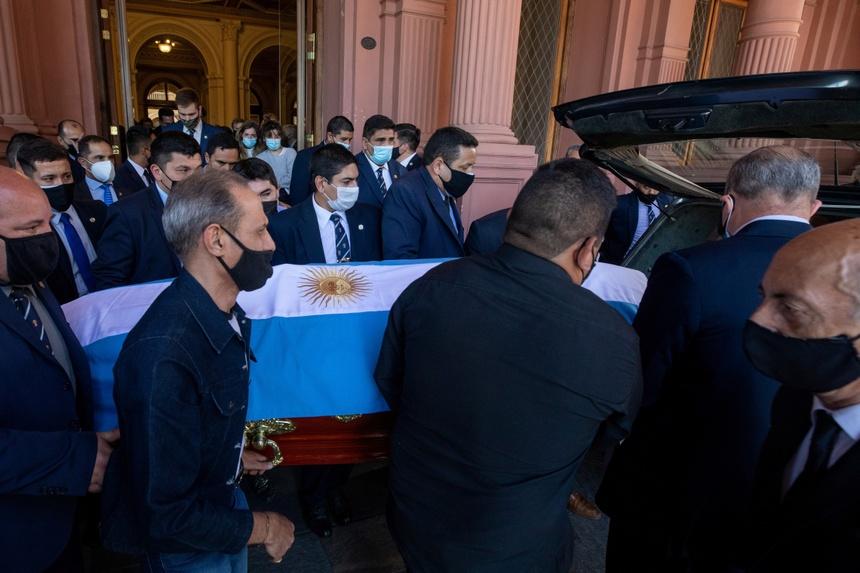 Maradona anh 6