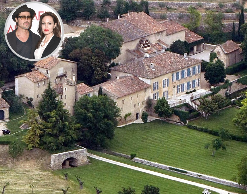 Angelina Jolie xai khoi tai san 160 trieu USD anh 2