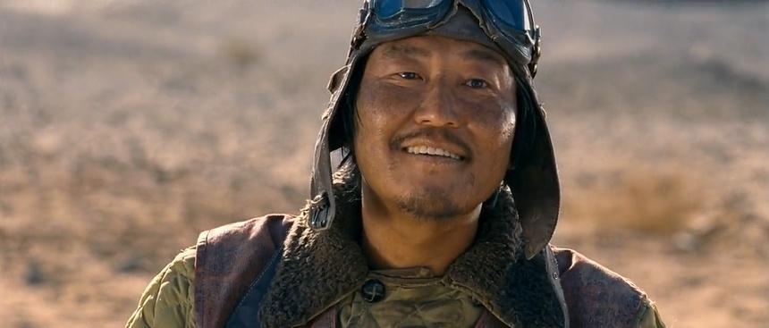 10 phim xuat sac cua Song Kang Ho anh 6