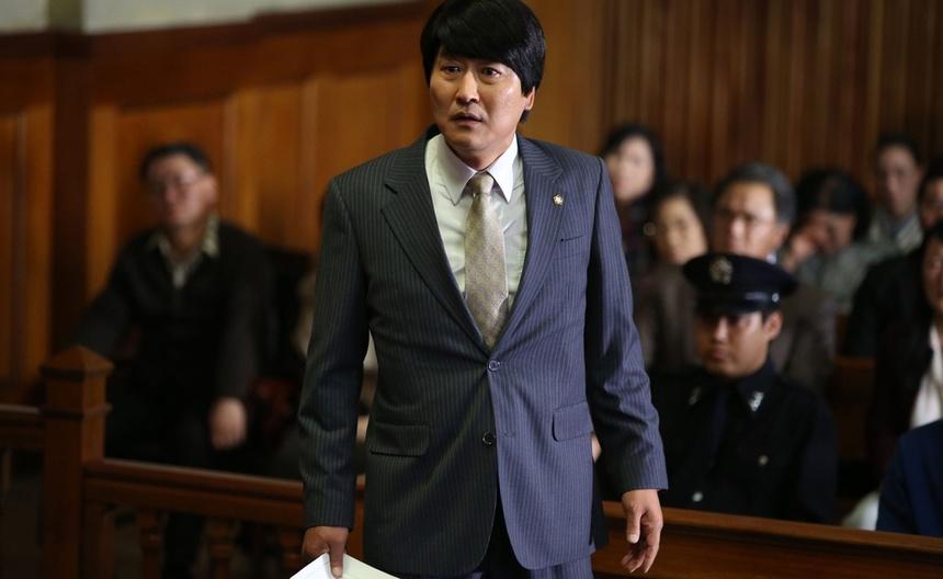 10 phim xuat sac cua Song Kang Ho anh 3