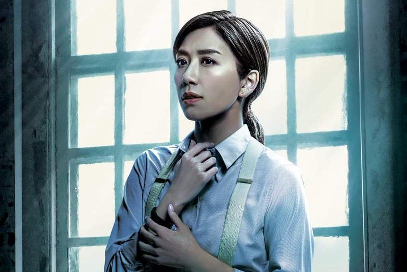 Thi Hau,  Thi De TVB anh 2
