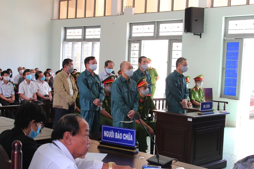 Bat nguyen Pho giam doc Van phong dang ky dat dai TP Phan Thiet anh 2