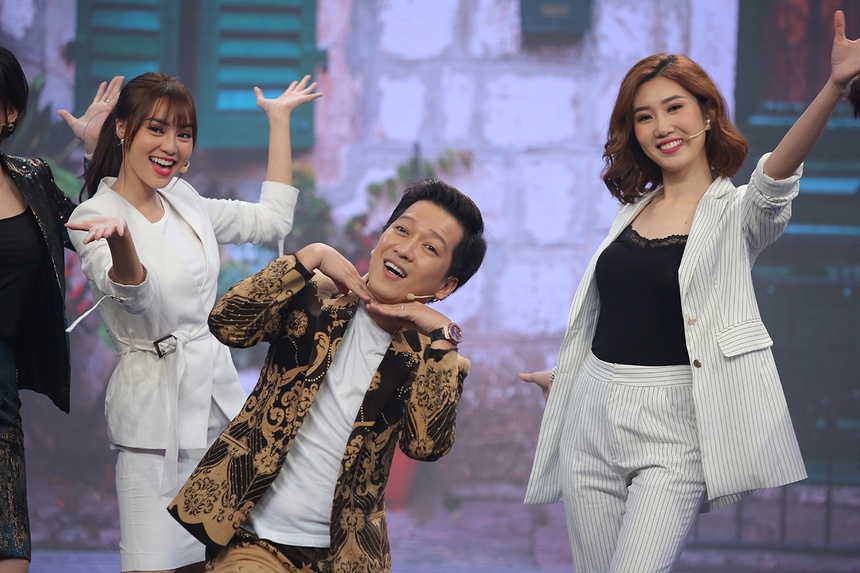 Game show Viet mua dich anh 8
