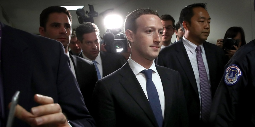 Mark Zuckerberg nhan che do bao ve nhu nguyen thu ra sao? hinh anh 1