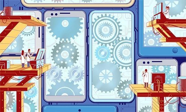 iOS 13 va Android Q se thay doi smartphone nhu the nao hinh anh 1