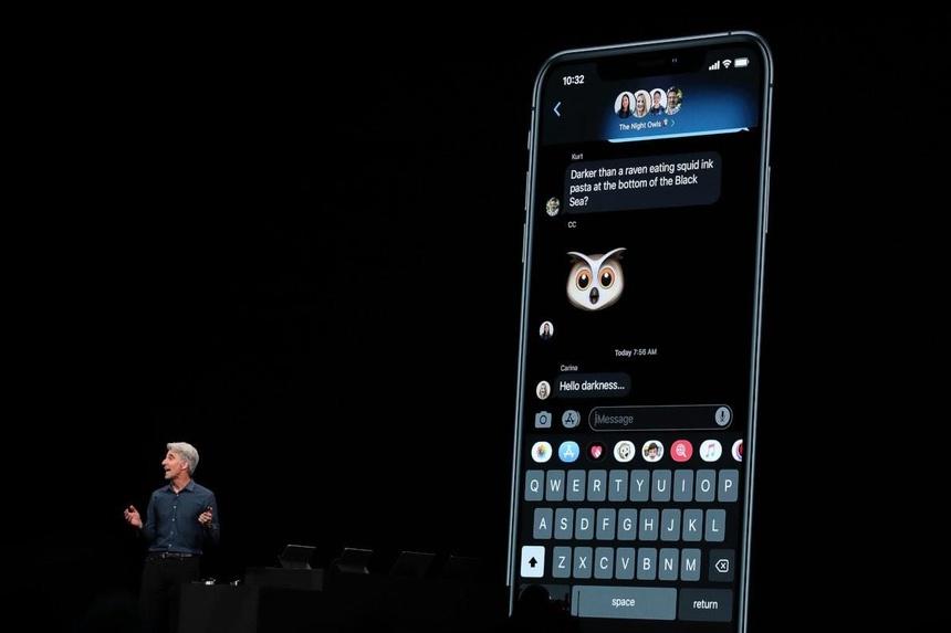 iOS 13 va Android Q se thay doi smartphone nhu the nao hinh anh 3