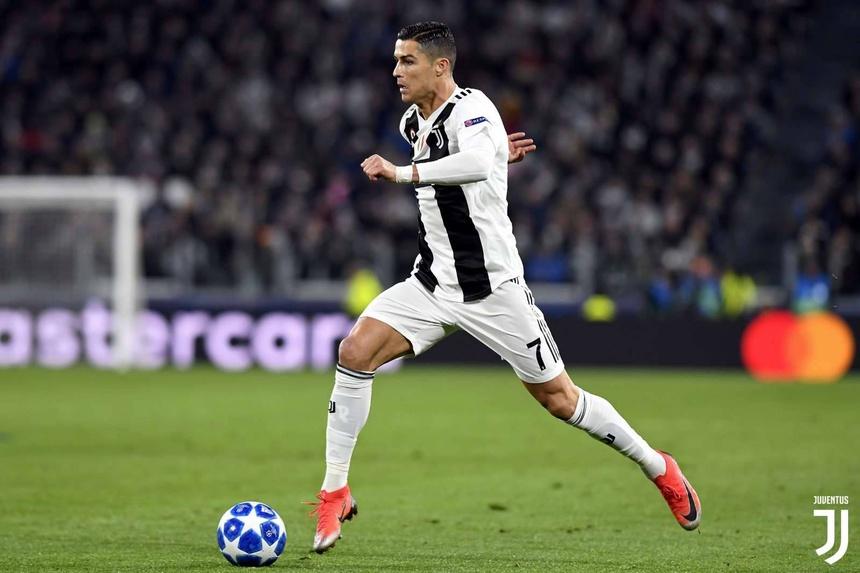 Ronaldo muốn đưa bạn cũ ở Real đến Juventus