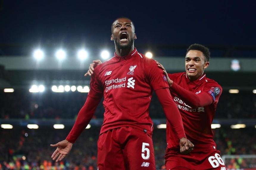 Liverpool va mua giai Champions League dang nho nhat lich su hinh anh 5