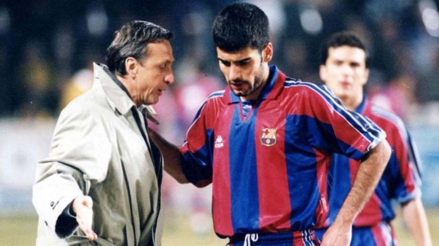 Johan Cruyff va cu ngoat bong thay doi the gioi hinh anh 3