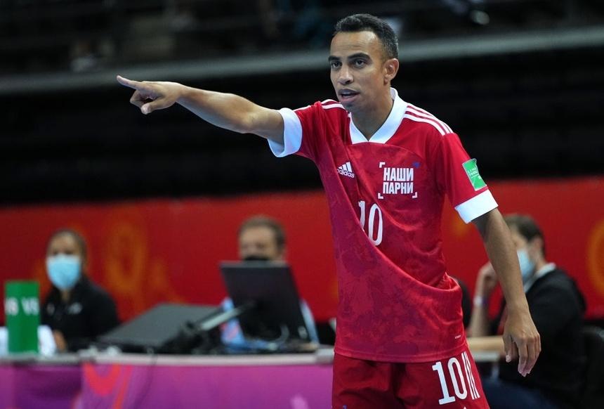 doi thu Viet Nam futsal World cup[ anh 2
