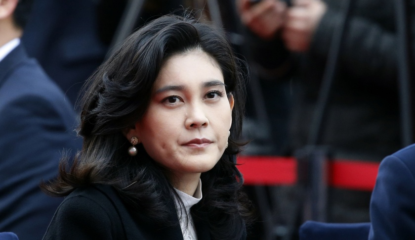 Bao Nhieu Nguoi Thuoc Gia Toc Samsung La Ty Phu Han Quoc 2018? Hinh Anh