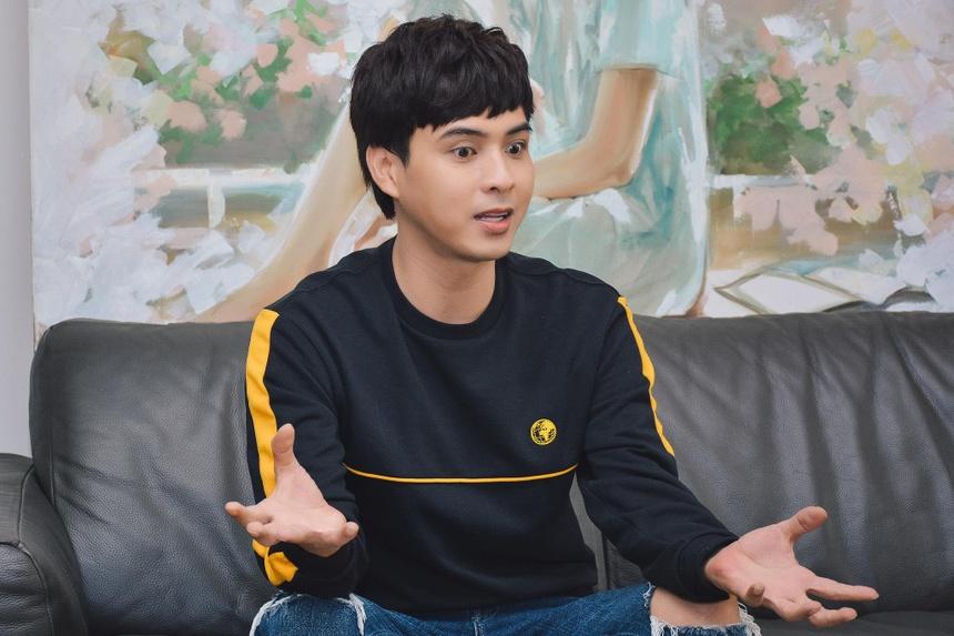 Ho Quang Hieu: 'Toi hoi han khi da lua ban be de vay tien va quyt no' hinh anh 1
