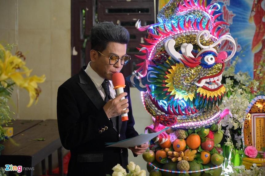 Phuong Thanh, Minh Nhi roi nuoc mat giay phut tien dua Anh Vu hinh anh 5