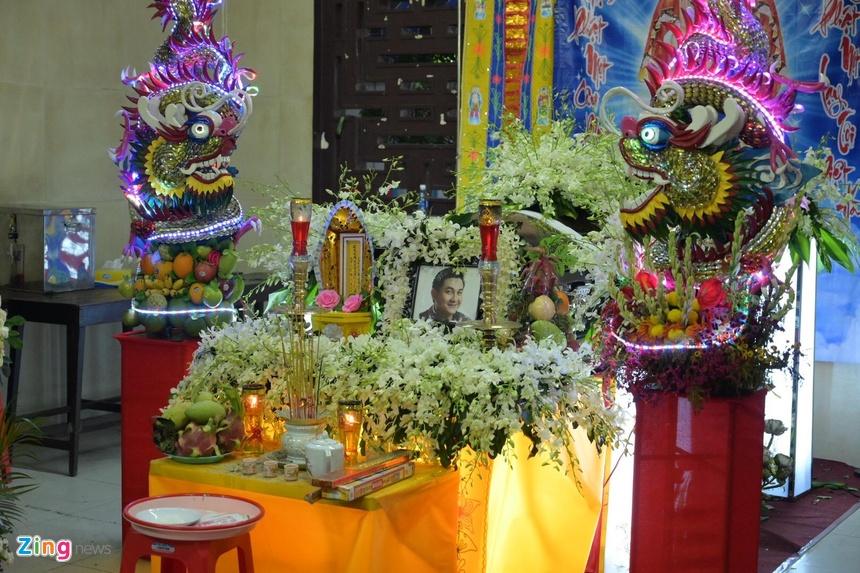 Phuong Thanh, Minh Nhi roi nuoc mat giay phut tien dua Anh Vu hinh anh 1