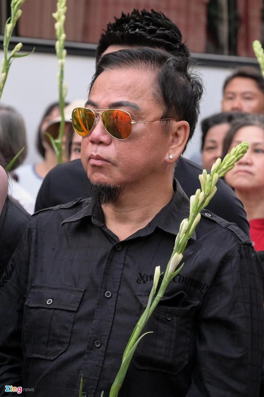 Phuong Thanh, Minh Nhi roi nuoc mat giay phut tien dua Anh Vu hinh anh 13