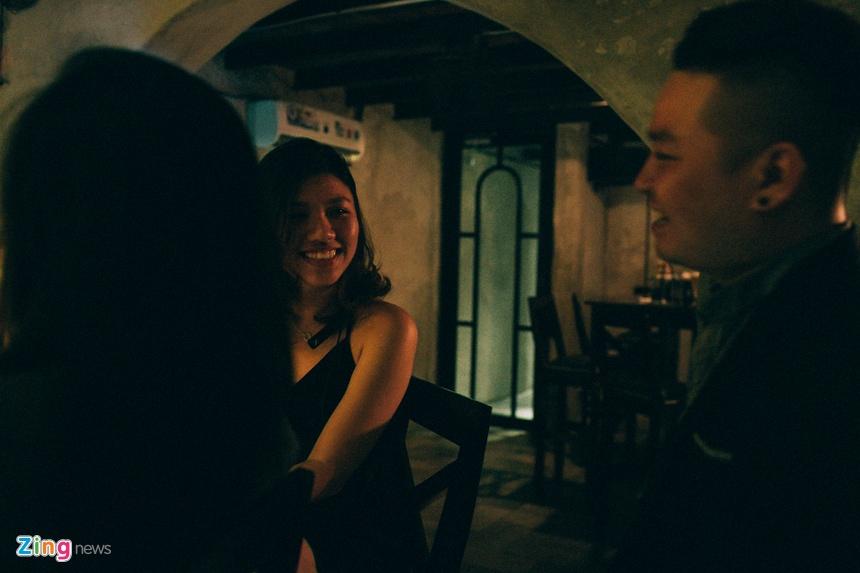 Mot dem cua anh chang bartender Sai Gon hinh anh 17