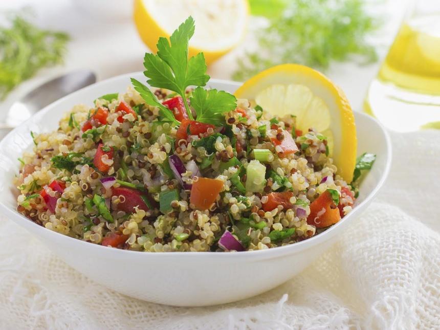Mon salad o cac nuoc tren the gioi khac nhau the nao? hinh anh 3
