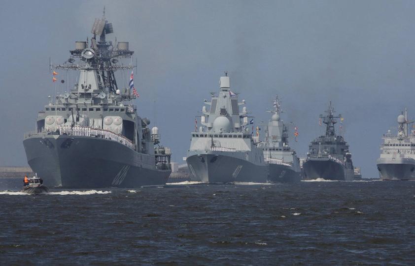 Kết quả hình ảnh cho tàu chiến nga
