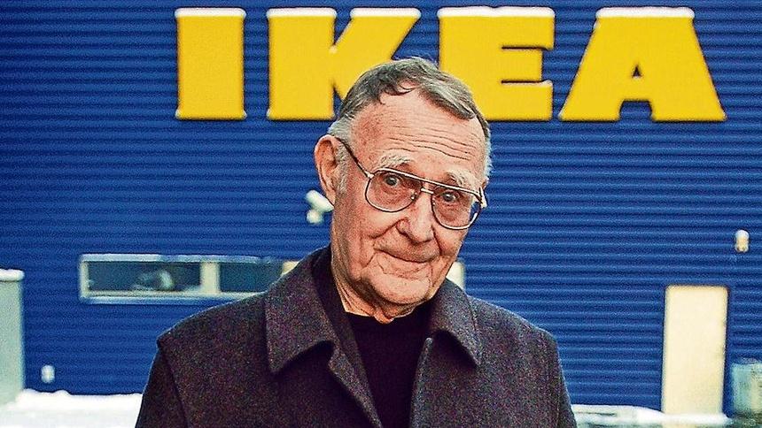 Nha sang lap IKEA anh 1
