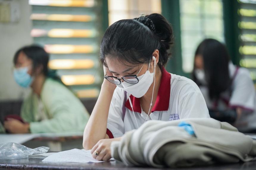 TP.HCM khó có thể tổ chức thi tốt nghiệp THPT đợt 2
