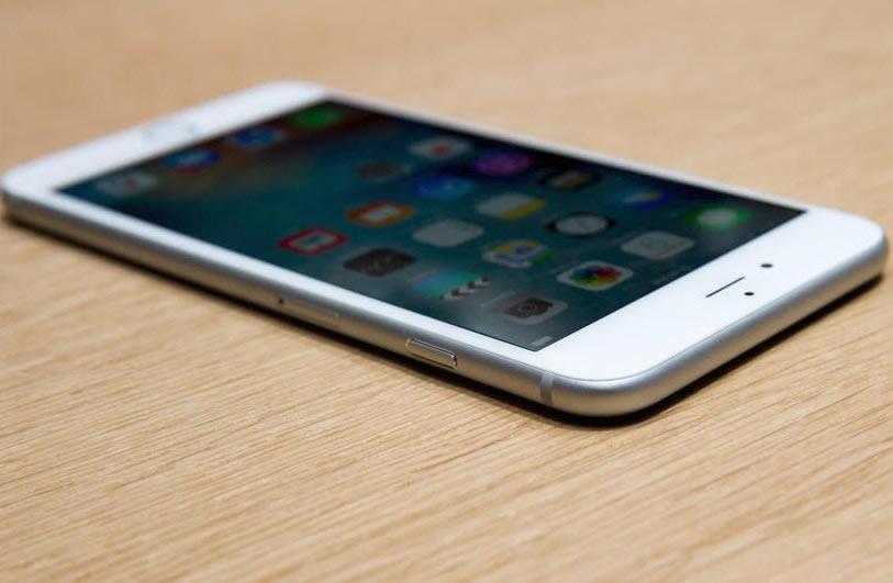su dung iPhone 6s tren iOS 14 anh 1