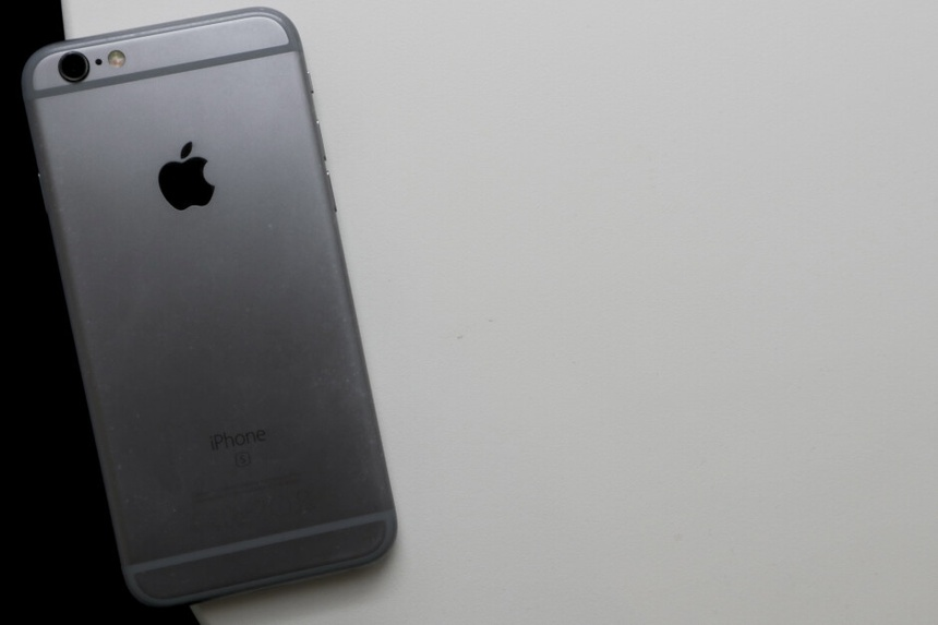su dung iPhone 6s tren iOS 14 anh 3