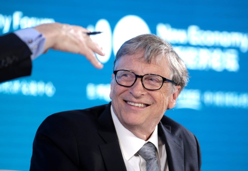 Bill Gates so huu nhieu dat nong nghiep nhat nuoc My anh 1