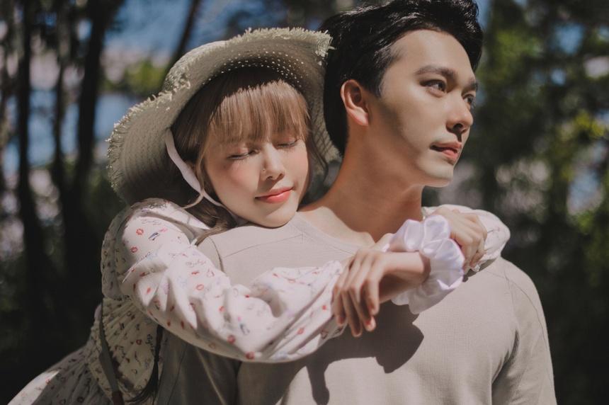 Love Rosie cua Thieu Bao Tram anh 1